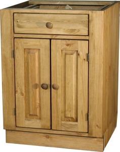 Шкаф стол под мойку 08-1 (600)