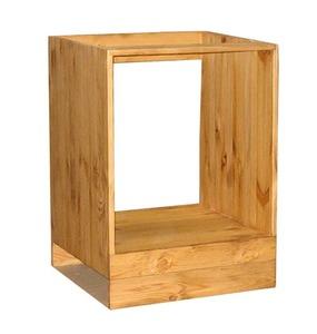 Шкаф стол под плиту 11 (600)