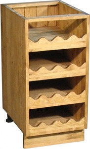 Шкаф стол бутылочница 22 (300/350/400)