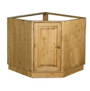 Шкаф стол угловой под мойку 33 (850/900)