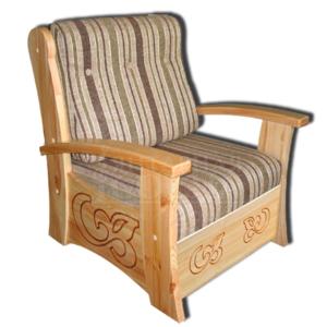 Кресло кровать Баю-Бай