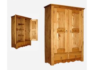 Шкаф для белья ARFLEUR
