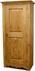 Шкаф для белья ВО 194 М