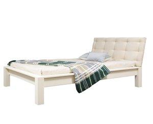 Кровать Брамминг 1 мягкая