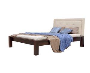Кровать Брамминг 2 мягкая