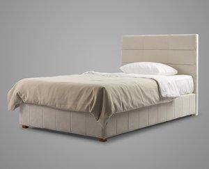 Кровать Дания 6 мягкая