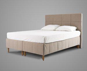 Кровать Дания 8 мягкая