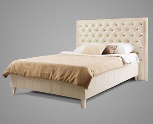 Кровать Дания 9 мягкая