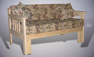 Диван кровать 2-х местный Канада