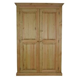 Шкаф для белья ELARM 2P