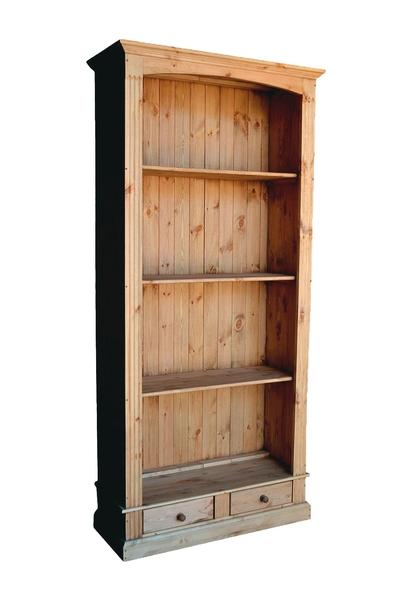 Шкаф Библиотека ELBIB 2T