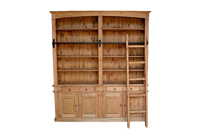 Шкаф Библиотека ELBIB 4P
