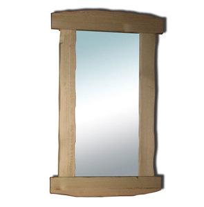 Зеркало над комодом Скандинавия