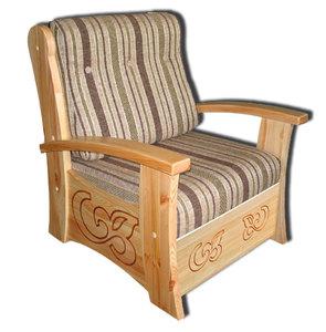 Кресло с ящиком Баю-Бай