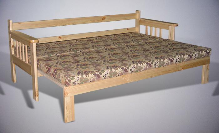 Диван кровать 3-х местный Канада