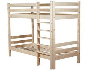 Кровать Классик двухъярусная