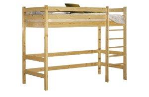 Кровать Классик верхнеярусная