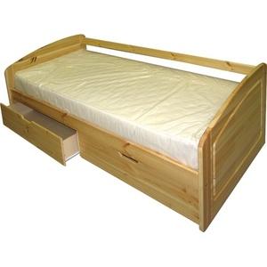 Кровать Ника с ящиками