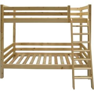 Кровать двухярусная Валерия (разборная)