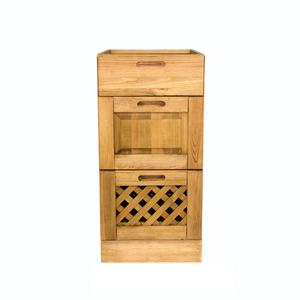 Шкаф-стол H-03 (400)