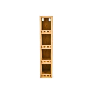 Шкаф настенный балюстрада Н-16 (150,200)