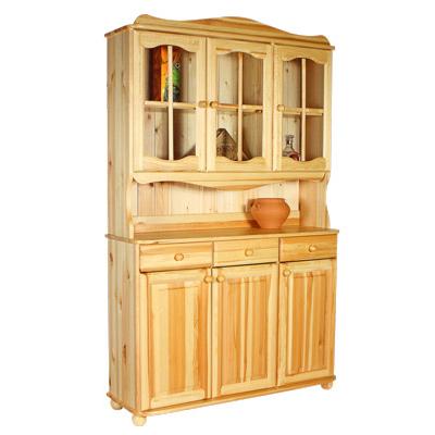 Шкаф Норд 120 для посуды
