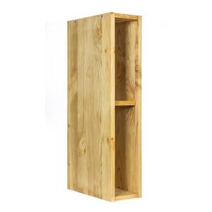 Шкаф настенный Викинг GL 150 открытый