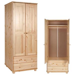 Шкаф Норд 122 для одежды