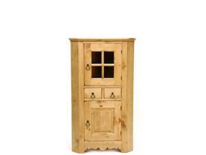 Шкаф для посуды ОМД (угловой)