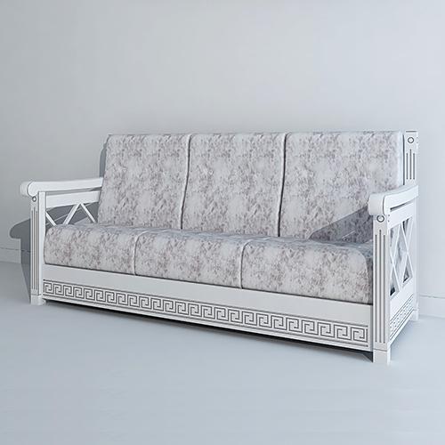 Диван кровать 3-х местный Пьяченца