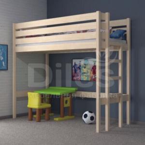 Кровать детская Чердак 2