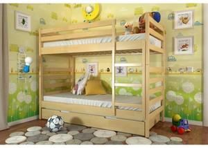Кровать Рио 2-х ярусная