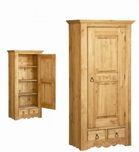 Шкаф для белья Альпаж