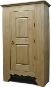 Шкаф для белья Морзин