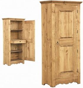 Шкаф для белья ВО 194