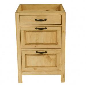 Шкаф стол СН-ВТ2С (600)