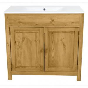 Шкаф стол под мойку СН-ВSDB (900)