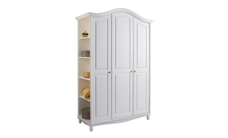 Шкаф 3-х створчатый Айно №2