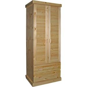 Шкаф Скандинавия с 2 ящиками