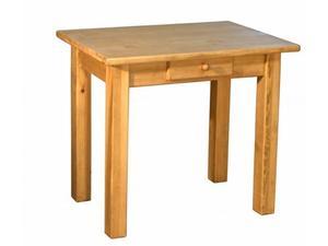 Стол кухонный с ящиком
