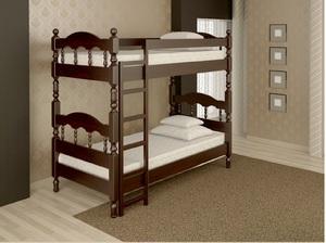 Кровать Точенка 2-х ярусная