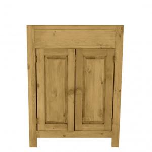 Шкаф стол под мойку СН-ВSDB (600)