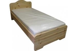 Кровать Услада 0.9*1.15 детская