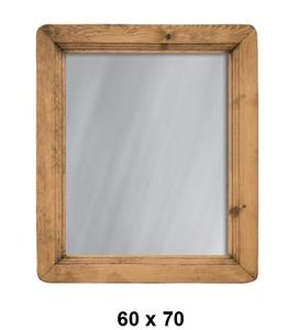 Зеркало 60х70